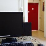 Photo de Shelter City Hostel Amsterdam
