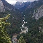 Photo de Evergreen Lodge at Yosemite
