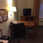 Candlewood Suites Weatherford Foto