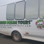 Foto di Green Dream Tours - Wine Country Tour Specialist