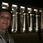 Photo of Luxor Temple