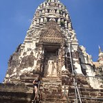 Photo of Wat Phra Ram