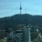 Foto de Sejong Hotel