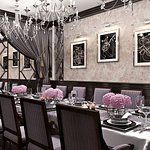 HOTEL RETLAW | JAZZMINE'S BRASSERIE  | Vip Room