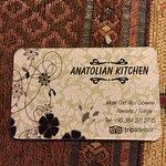 Anatolian Kitchen Foto
