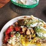 Taste In Mediterranean Food
