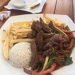 Domo Restaurant Bahia Inglesa의 사진