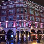 Photo of Radisson Blu Edwardian Bloomsbury Street