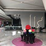 Photo of Radisson Blu Agra Taj East Gate