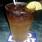 """The Perfect"""" Dark and Stormy """""""