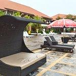 Photo de Tok Aman Bali Beach Resort