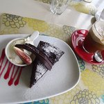 Fig cake <3