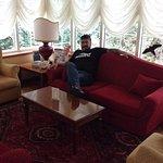 Photo of Hotel Mala Strana