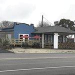 Bryan's on 290, Johnson, City, Texas