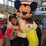 Photo de Chef Mickey's