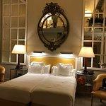 Photo de Boutique Hotel Casa del Poeta