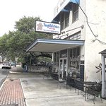 Naegelin's Bakery, New Braunfels, Texas