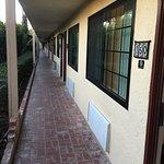 Foto de BEST WESTERN Sandman Motel