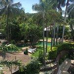 Photo de Sovereign Resort Hotel Cooktown