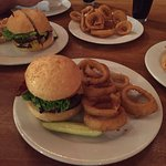 Photo of Burgers & Brew