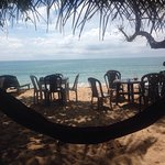Photo of The Breeze Beach Restaurant Tangalle