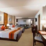 Suriwongse Hotel Foto