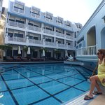 Photo of Andaman Seaview Hotel