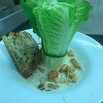 Palm Restaurant by New Administrations  Sous Chef Tyrone Crecioni  F&B Director- Chef Juan L R