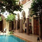 Photo de Palais Riad Calipau Marrakech