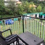 Balcony - Gagan Resorts Picture