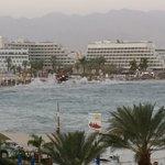 Foto di U Suites Eilat