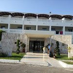 Sun Palace Hotel Foto