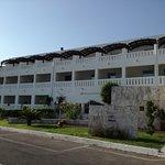 Photo de Sun Palace Hotel