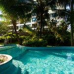 Chidlren pool