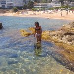 Tossa Beach Hotel Foto