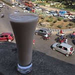 Nutella Shake for the Nutty Summer ahead !