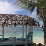 Foto de Savaii Lagoon Resort