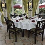 Foto de Hotel Landhaus Alpinia