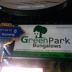 Photo of Ao Nang Greenpark Bungalow