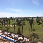 Foto di Barcelo Costa Ballena Golf & Spa