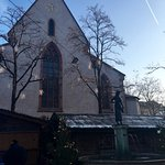 Foto de Swissotel Le Plaza Basel