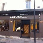 Columbus Cafe & Co Argenteuil Couturier