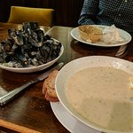 Foleys Restaurant & Bar Foto