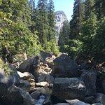 Photo of Mist Trail