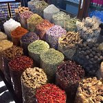 Spise Souk Dubai