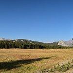 Photo of Tioga Pass