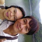 Wufeng Lin Family Foto