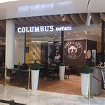 Columbus Cafe & Co Dijon Toison D'Or resmi