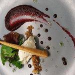 The Blue Apron Restaurant