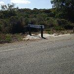 Road signpost